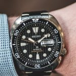 All About Seiko Turtle Watches